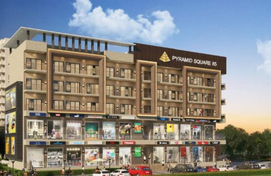 pyramid square 85 - Affordable shops