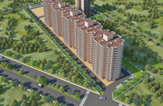 rof ramada ananda -affordable projects