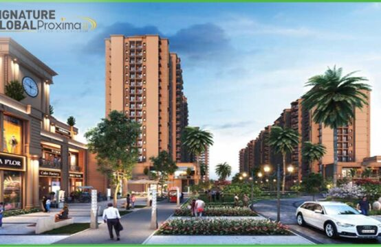 signature global proxima 2 - Affordable Projects
