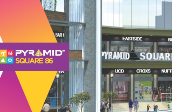 pyramid square 86-Affordable shops